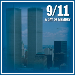Thoughts about the 10th Anniversary of 9/11