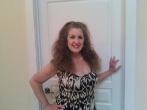 Debi's  Favorite Dress Style