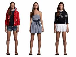 Abercrombie& Fitch Fashion